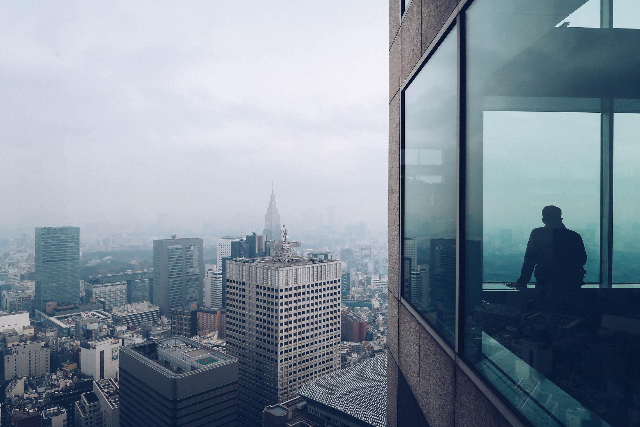 Tokyo-3