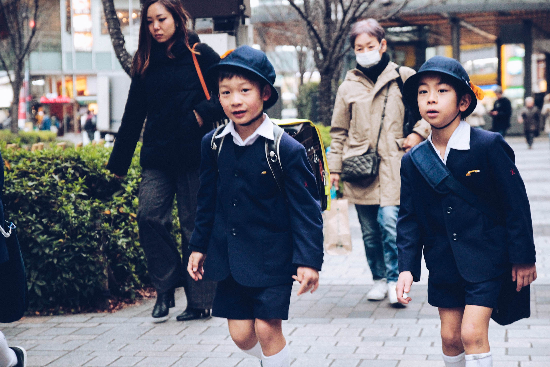 Tokyo-30